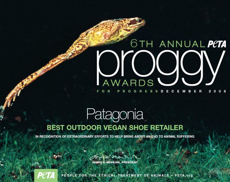 Patagonia_PETA