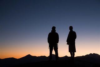 BhutanSunset_SteveHolmesPhotography