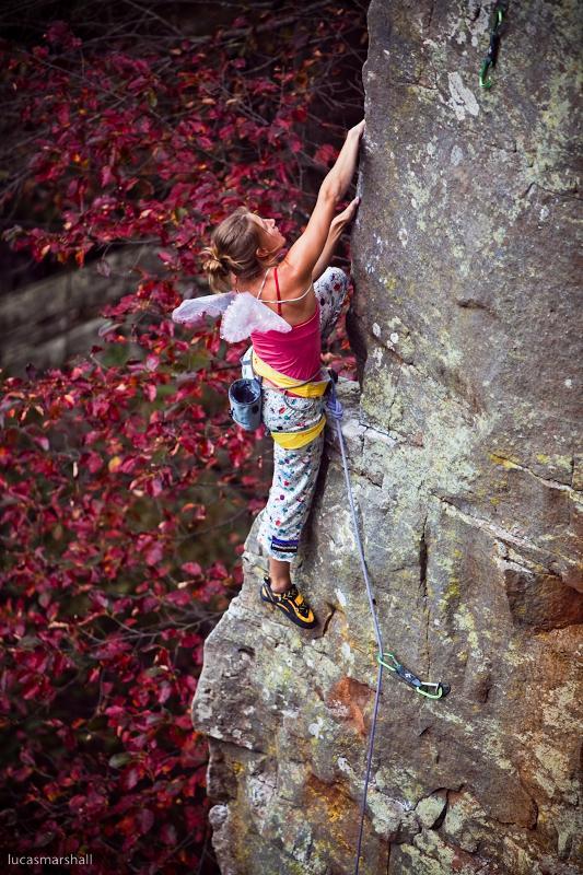 Kclimbing