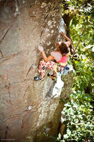 Bclimbing
