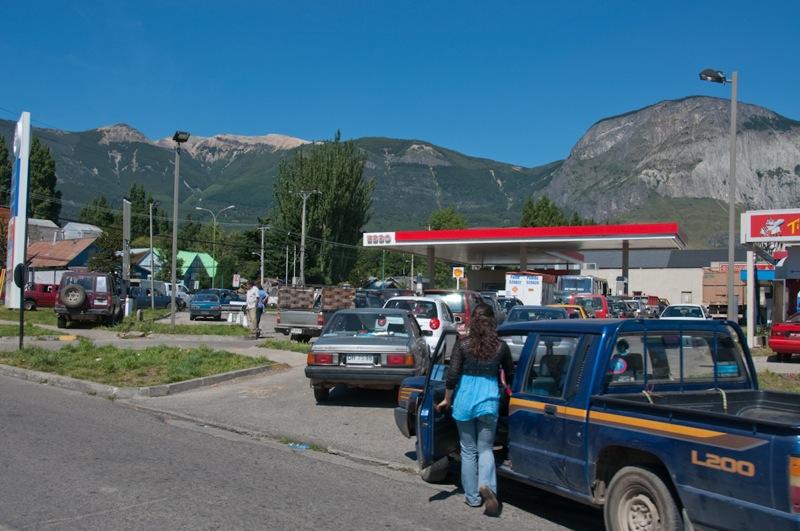 Gasstationline