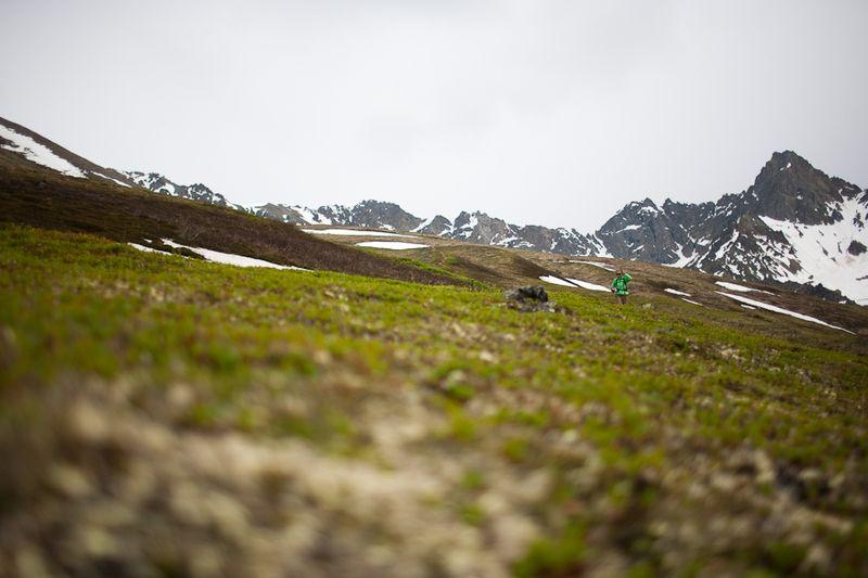 Matanuska peak 2