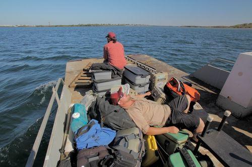 14_Transport Barge