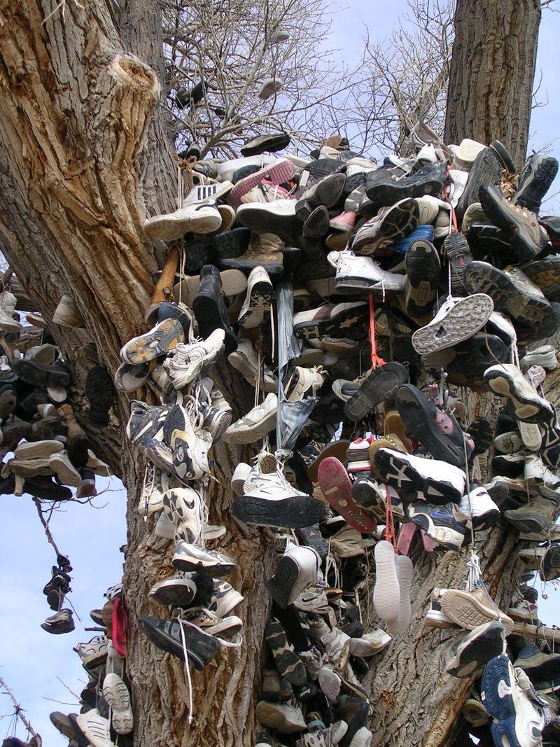 Shoes-closeup