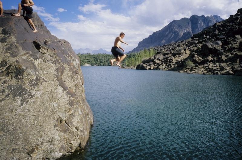 Cordes - JW water jump (LR)
