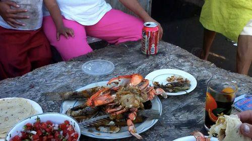 8_Crab Feast