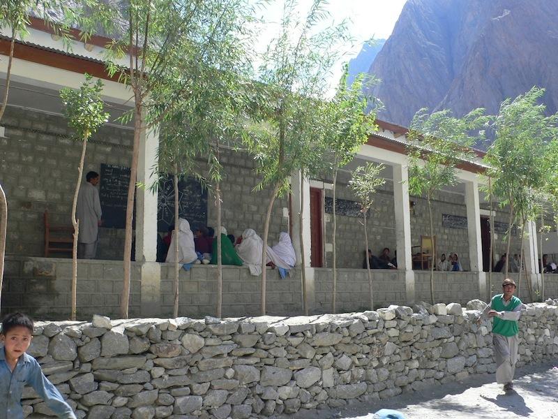 Kc - khane school 606