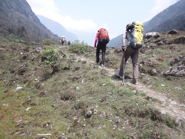 Makalu_trekking_2009