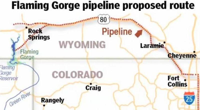 FG pipeline