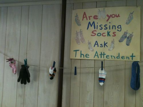 Missingsocks
