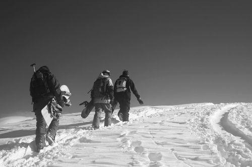 JoshD-AK-hiking