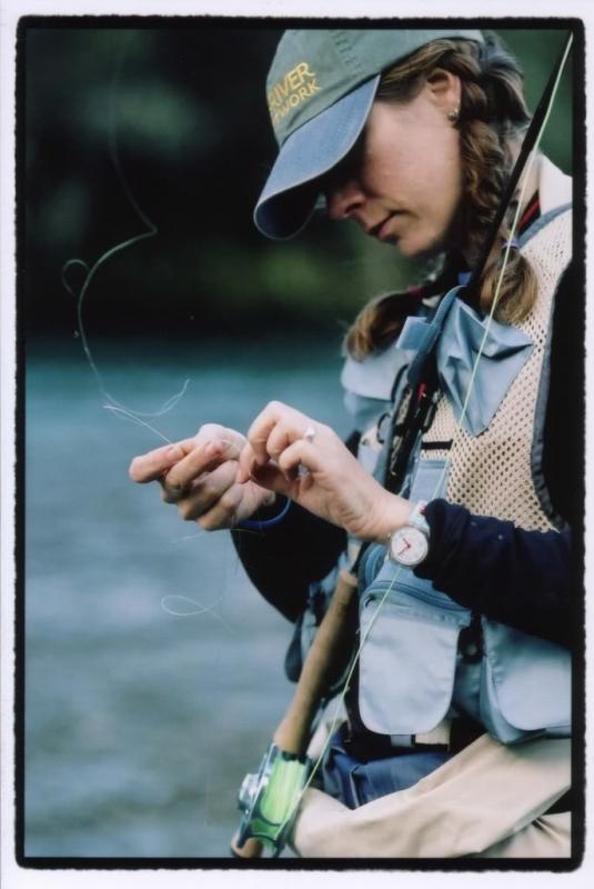 Lisafishing