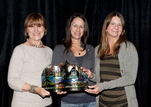 Mountain Image Award 2011