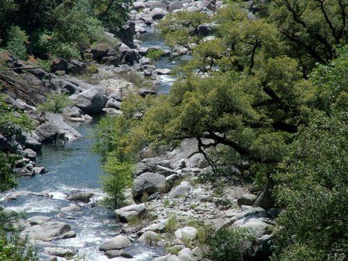 Mokelumne River 2