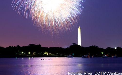 1_Potomac River