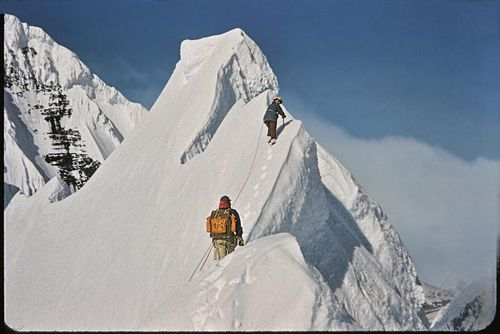 049_Beckey_Mt Deborah_Alaska
