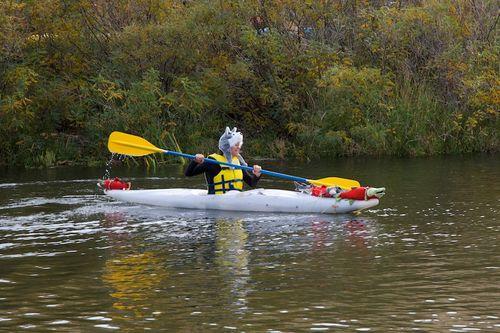 Wolf_kayak